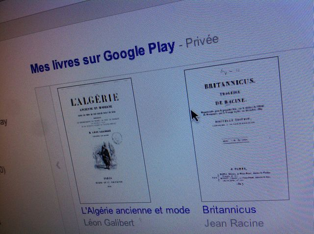 (ActuaLitté - Clément - Solym) Ce devait être la bibliothèque d'Alexandrie du livre numérique, à même de contenir et présenter tout ce que l'on compte du domaine public. Et puis, il y eut ce pencha...