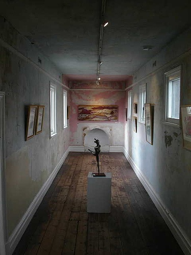 Daylesford Gallery - Victoria by Jacqui_P, via Flickr