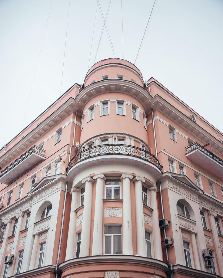 subtle beauty, architecture, moscow, moscow architecture