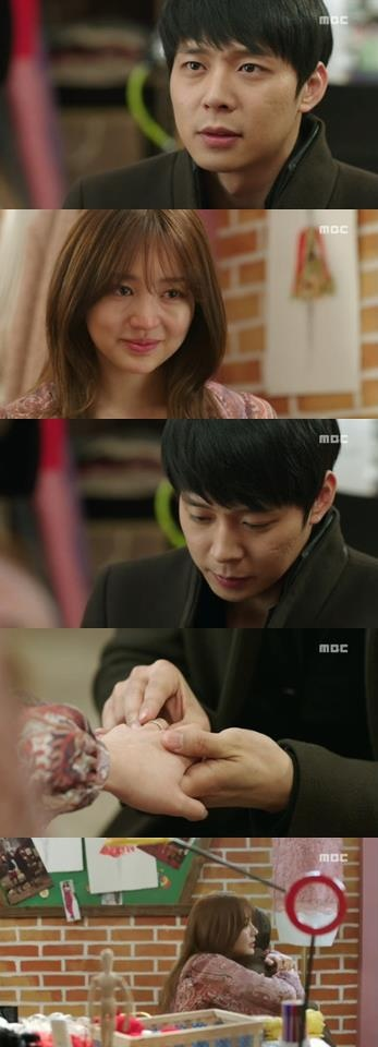 """I Miss You"" Episode 20 Review: Park Yoo Chun proposes to Yoon Eun Hye—""Will you marry me?"" pinned with Pinvolve"