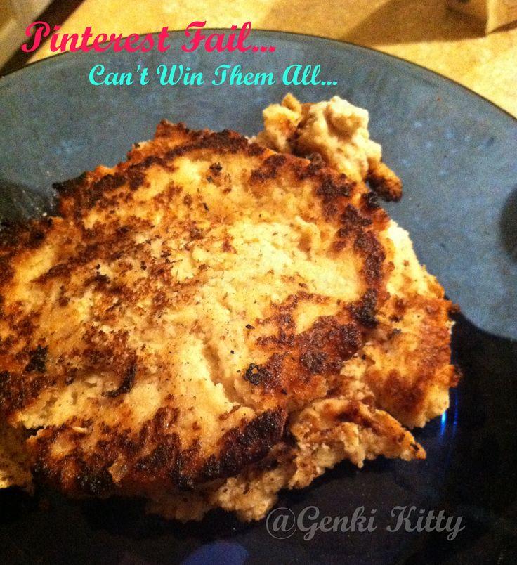 vegan coconut flour pancakes