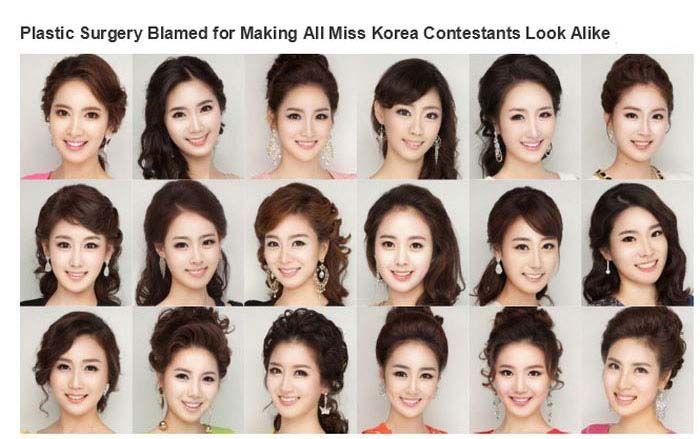 Miss Universe 2012 Contestant (Part 1)