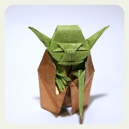 Origami Projects | The Hip Soiree