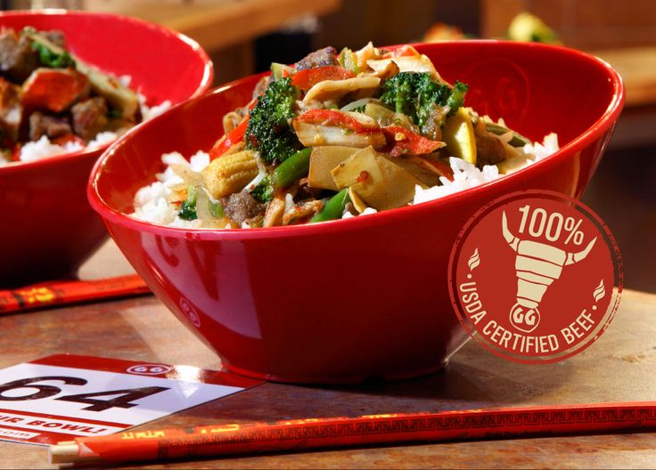 Genghis Grill - Mongolian BBQ Grill | Stir Fry Mongolian Barbecue Grill | Mongo Restaurant