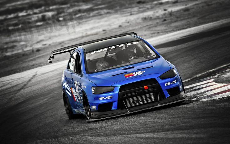 Mitsubishi Evo x Track Car | JDM Tuner classifieds at JDMads.com | LIKE US ON FACEBOOK - www.facebook.com/jdmads