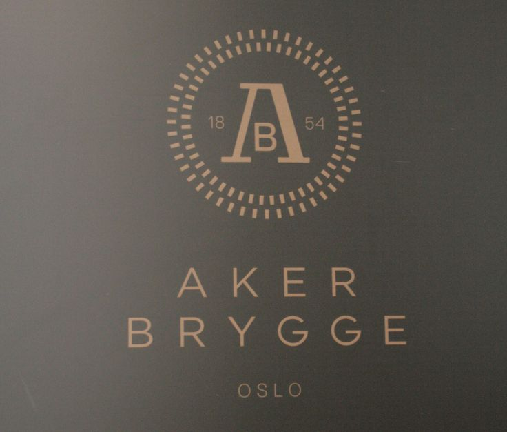 Aker Brygge is the place to be seen. Sit in the sun at one of the many restaurants, watch people and enjoy the nice waterfront.