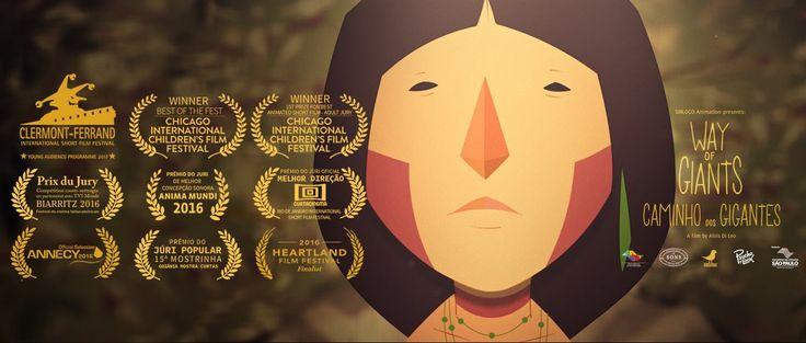 """Way of Giants"" - ""Caminho dos Gigantes"" -  trailer on Vimeo"