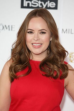 Tanya Burr talks beauty, books, and business