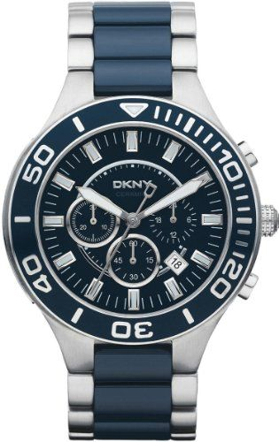 best -  DKNY 3-Hand Chronograph with Date Men's watch #NY1498 DKNY http://www.amazon.com/dp/B006GTYBM2/ref=cm_sw_r_pi_dp_rhONtb1FKHC4H717