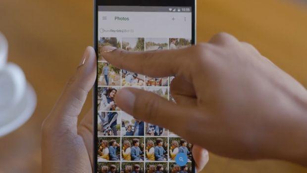 Google Photos και μοιραστείτε φωτογραφικά albums στη στιγμή!