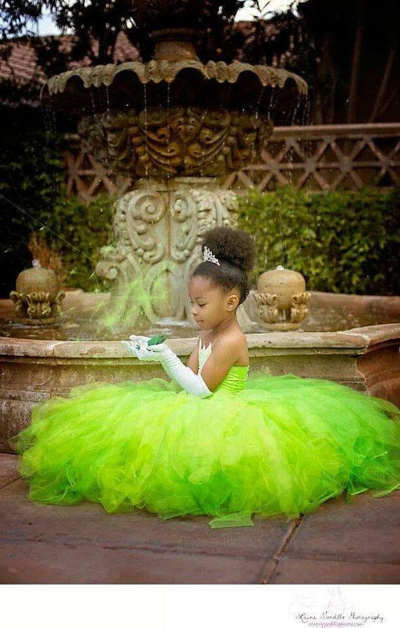 princess and the frog cuteness