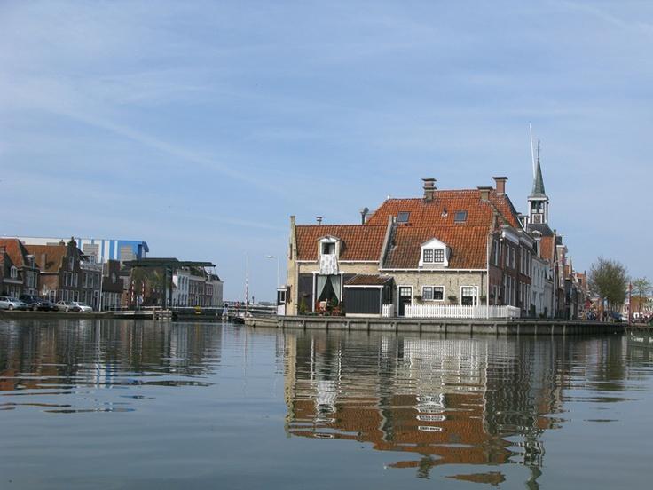 Makkum - Provincie Friesland