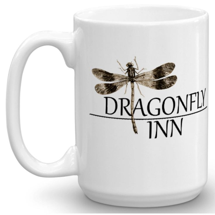 Dragonfly Inn, Gilmore Girls, Coffee Mug, Personalized Gift, Custom Mug, Gift for her, gift for him, TV shows, Birthday Gift, Anniversary by ForYouByRose on Etsy