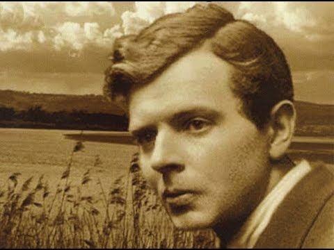 Ivor Gurney: A Gloucestershire Rhapsody - YouTube - 17 mins