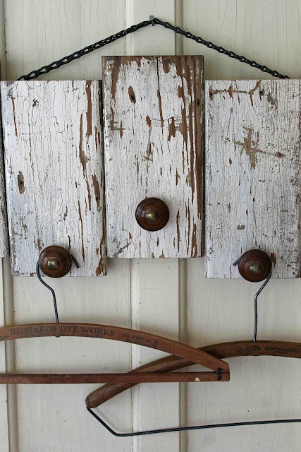Craftsman Coat Rack Woodworking Projects Amp Plans