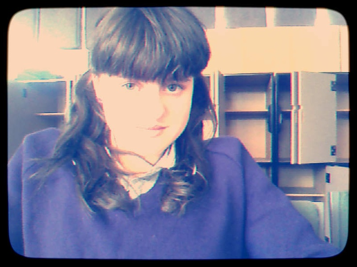 dress up day at school for last day of year 11 and uniform!! dress up like your year 7 self - loving the pigtails!!!