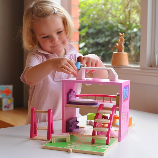Doll House Box Set $59.95