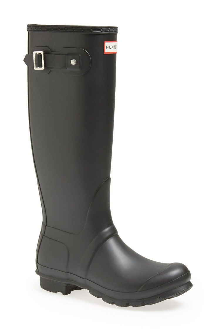 'Original Tall' Rain Boot