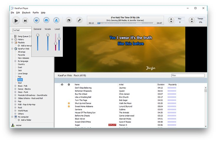 Roxbox karaoke player torrent.