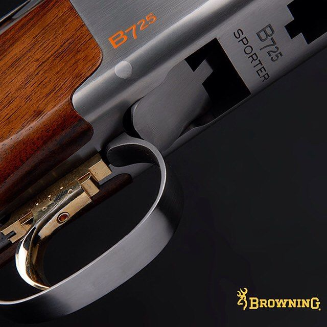 The Borwning B725 Sporter. Be sure to read the latest Browning article in FRL Shooting News. http://ift.tt/1JNynCR. Browning will be exhibiting at The 2016 British Shooting Show. Buy your tickets online now. #Browning #b725 #shotgun #game #compeition #sport #action #shooting #shooters #precision #accuracy #BritishShootingShow #Buytickets #thingstodo