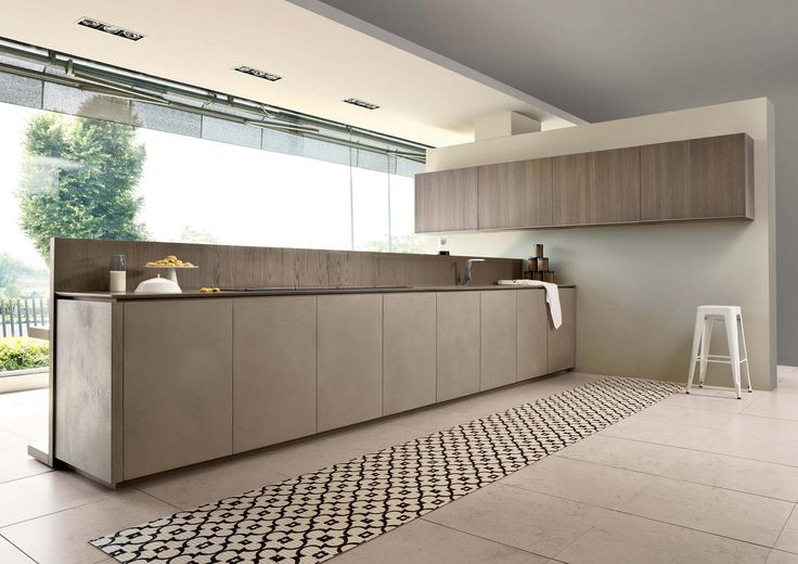 Cucine Moderne e Classiche: La Cucina Italiana by Maistri