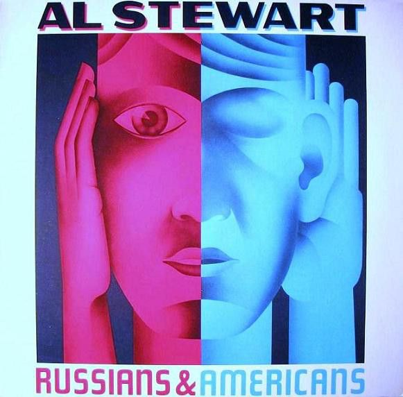 Al Stewart - Russians & Americans at Discogs