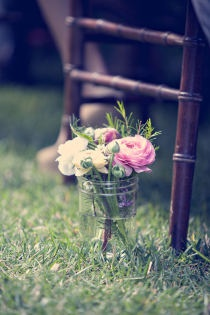 #wedding #decor #pink #flower