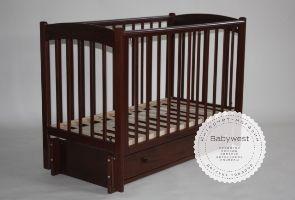 Хотите Купить Детскую Мебель Недорого? Заходите в интернет-магазин Babywest.ru | У нас можно купить детские кроватки и комоды, детские шкафы и колыбели, манежи и другую мебель | Тел. 8 800 775 78 75
