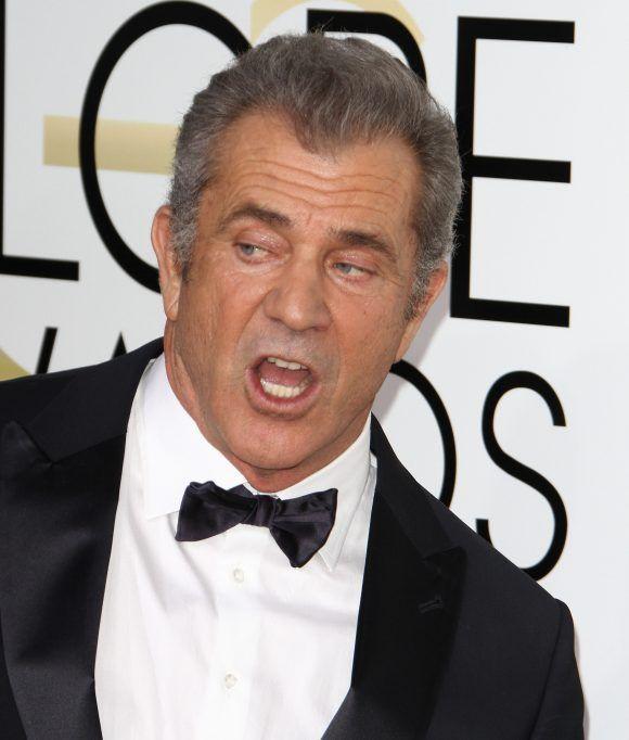 Mel Gibson vient d'avoir son neuvième enfant   HollywoodPQ.com