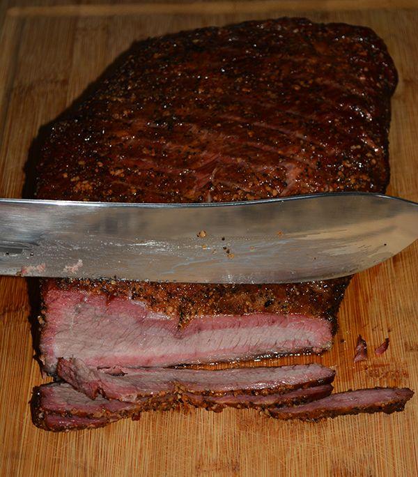 How To Smoke Brisket On A Treager (Overnight version)
