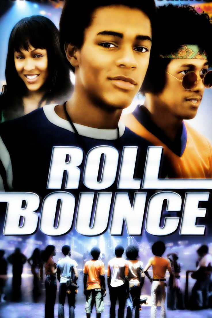 movie roll bounce | Roll Bounce (2005) | Back in the day ...