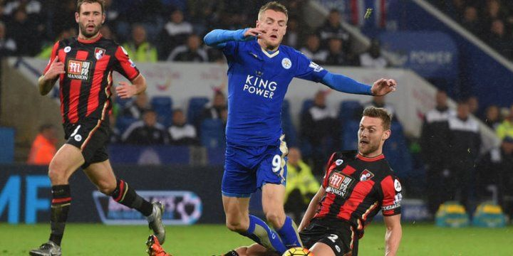 #Leicester vs #Bournemouth #Live #Streaming #online Today 03.03.2018 #England #Premier_League