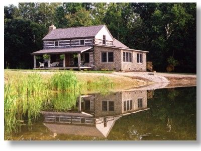 1000 Images About Brown County Cabins On Pinterest