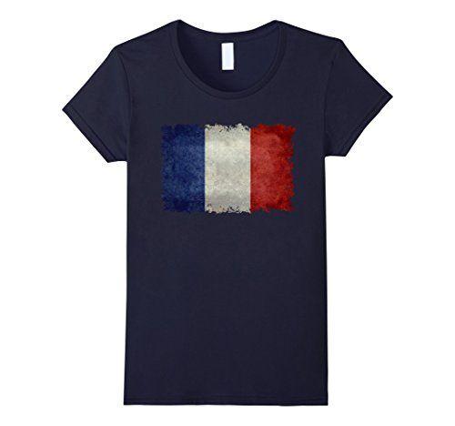 "Women's Official ""LoneStar Designs"" French Flag T-Shirt S... https://www.amazon.com/dp/B01JF348R8/ref=cm_sw_r_pi_dp_x_RHmOxb5W88WMT"
