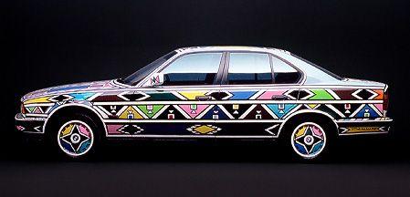 ESTHER Mahlangu 2003: Tuesday 4 November 18h30 till 22 November 2003 - UCT Irma Stern Museum, Cape Town