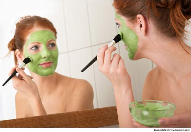 Top 7 Best Homemade Face Masks For Acne Scars | Skin Care Tips