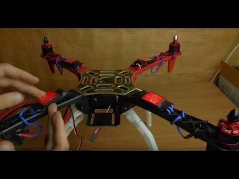 КВАДРОКОПТЕР PARROT BEBOP DRONE , Почему реальные пацаны уже давно купил...
