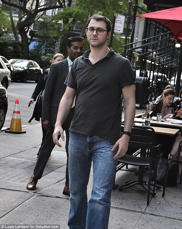 Chelsea Clinton's hedge fund boss husband Marc Mezvinsky has refused to apologize to investors - despite losing nearly $25 million in a calamitous gamble on the Greek economy