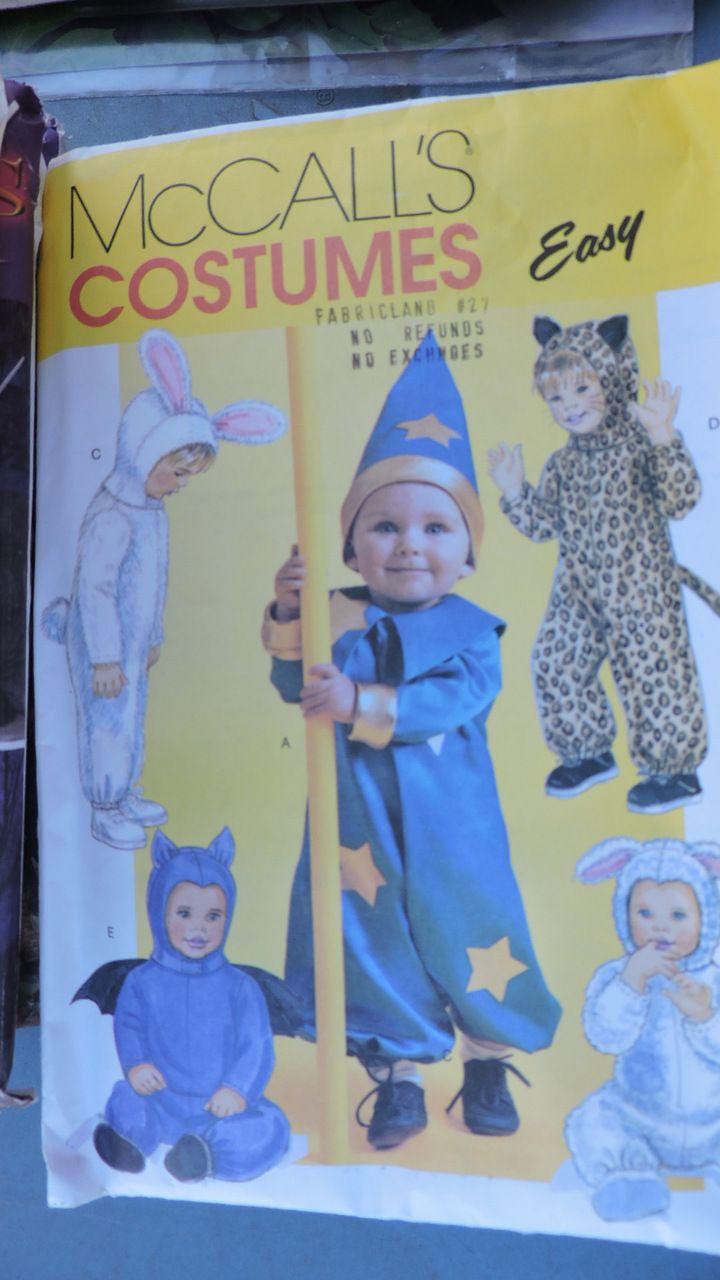 329 best Halloween Costume Pattern images on Pinterest