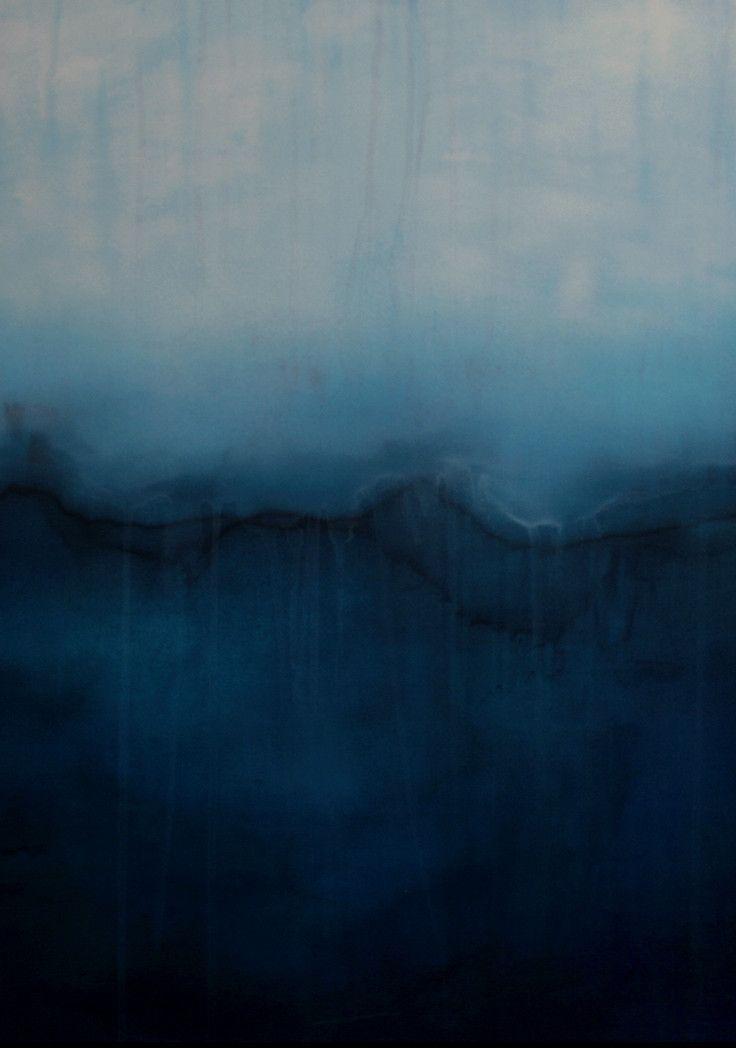 Dark Sea - SOLD by Jokovich   PLATFORMstore