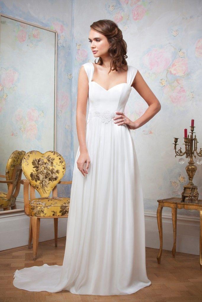 Emma Hunt Wedding Dress Sample Sale at 170 Queensgate