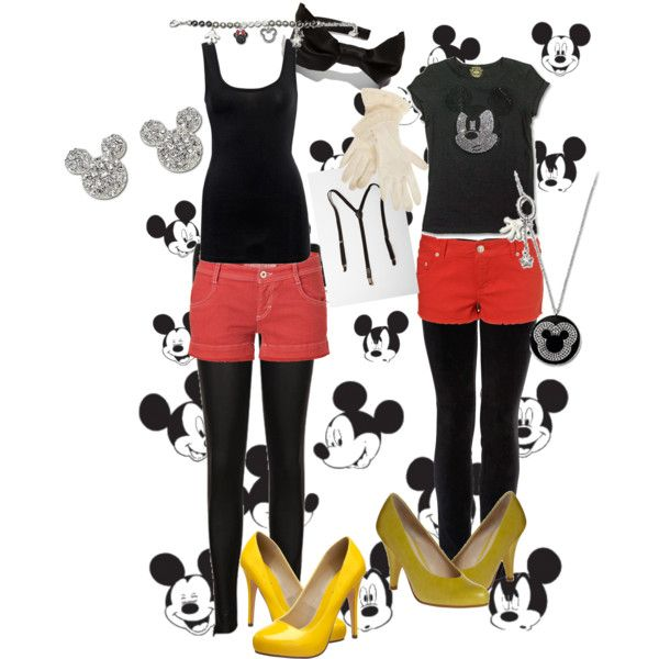172 besten minnie mouse costumes bilder auf pinterest. Black Bedroom Furniture Sets. Home Design Ideas