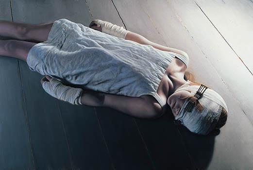 Gottfried Helnwein | ARTIST