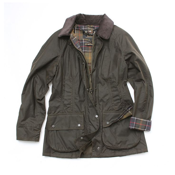 Women's Classic Olive Beadnell Jacket | Tuckernuck, preppy clothing