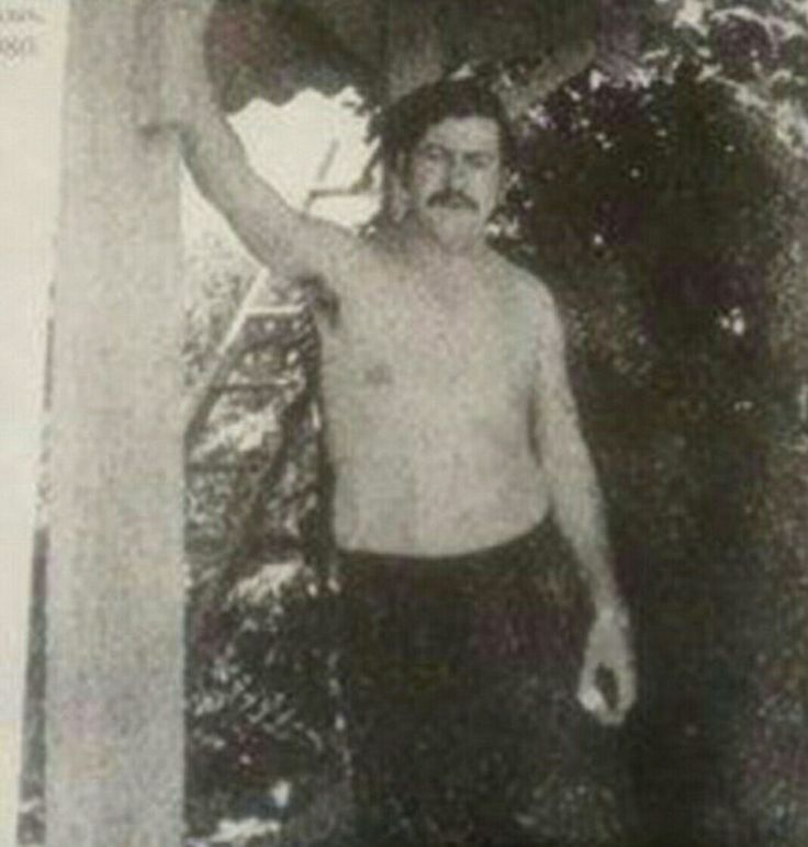 Pablo Emilio Escobar Gaviria lead Medellín Cartel, which was notorious for its extreme violence.