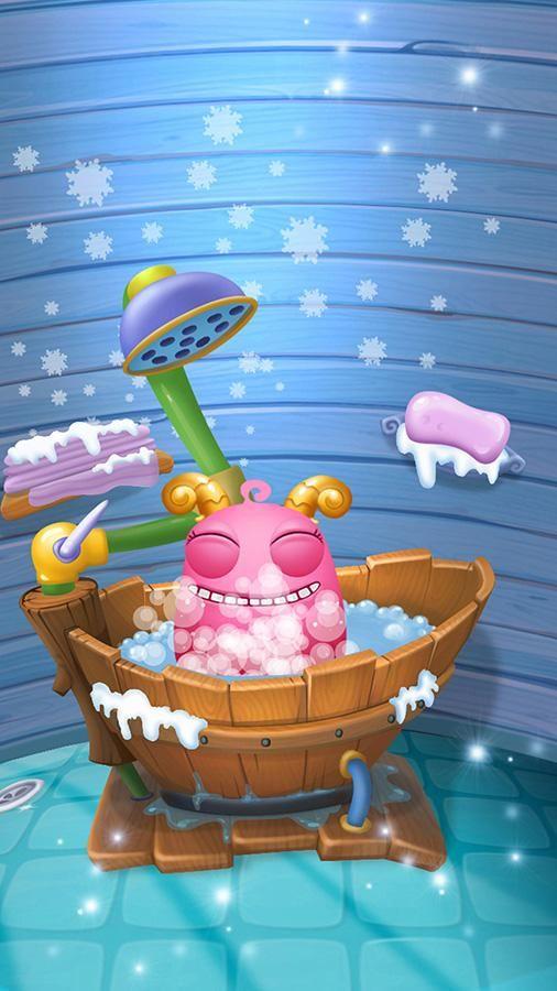 MoMo Pet - ETheme - screenshot