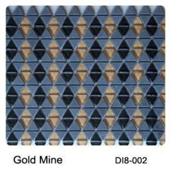 Raffi Gl Diamond Mosaic Tile