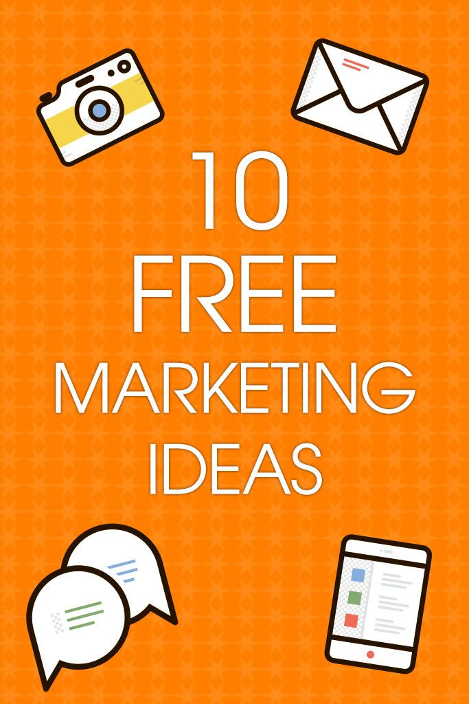Need to promote your business but have no money for advertising? Read 10 simple but creative ideas to market your business for free.
