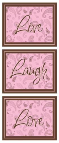 Live ,Laugh, Love