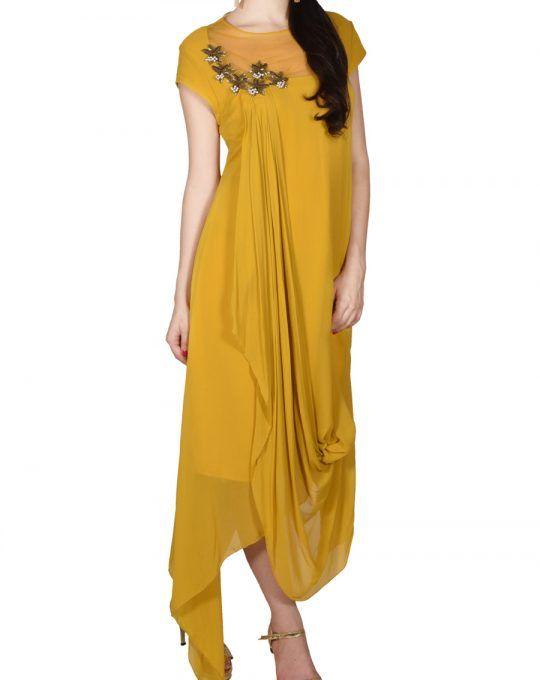 Shop for Drapes - Fashion Designer Dresses | BookDLook